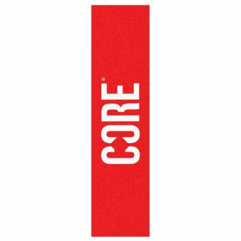 CORE Scooter Griptape Classic - Red