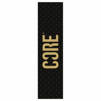 CORE Scooter Griptape Classic - Grid Gold