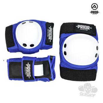 Prior x6 Piece Safety Gear Set - S