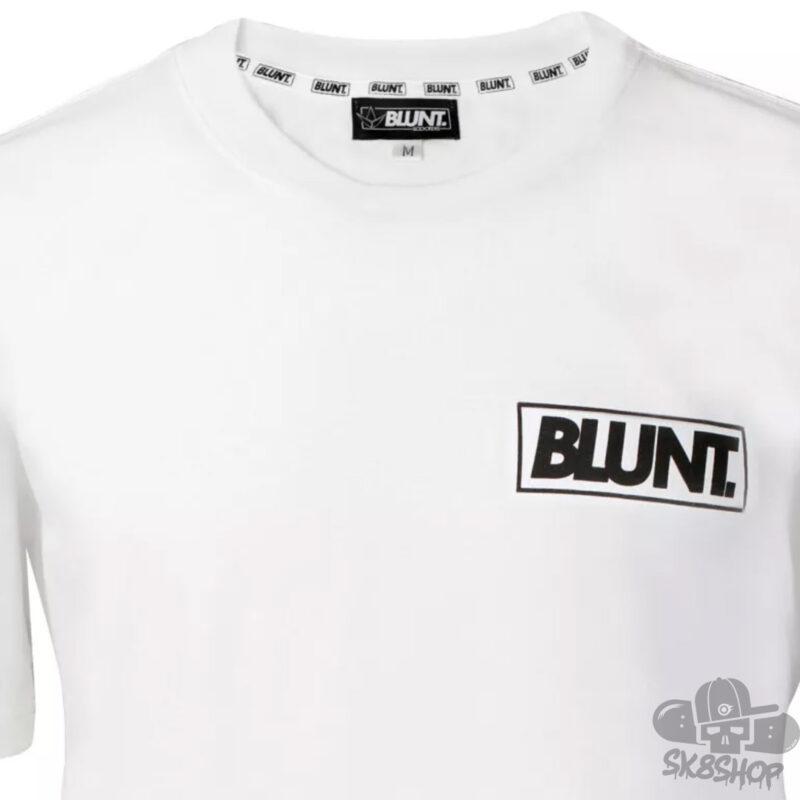 BLUNT T-SHIRT ESSENTIAL - BLACK