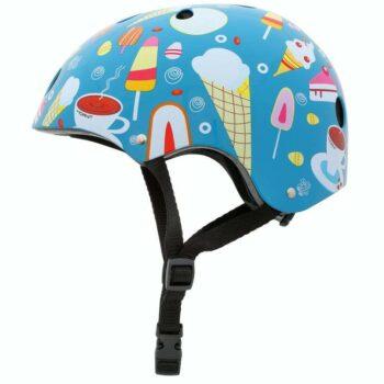 Hornit Lids Helmet - Ice Creams - Small