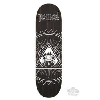 Nomad deck - Open Your Eyes Series  - 8X31.75