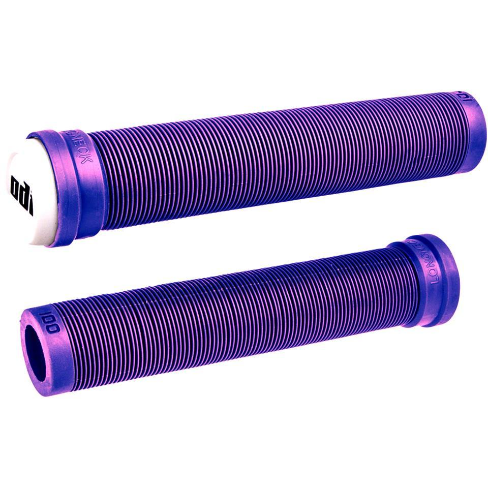 ODI Soft Flangeless Longneck Grips Softies – Purple