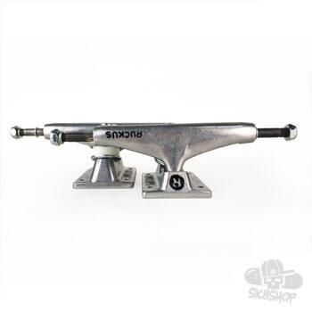 RUCKUS 5.25 LOW (double solid) Skateboard Trucks