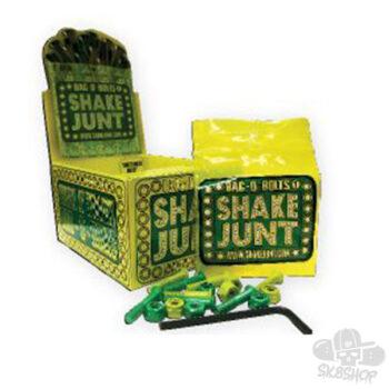 Shake Junt - Bag o Bolts - Skateboard Hardwear