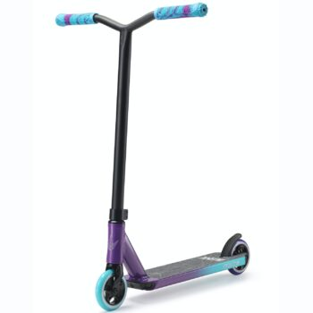 Blunt Envy ONE S3 Complete Stunt Scooter - Purple/Teal