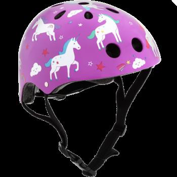 Hornit Lids Helmet - Unicorn - Medium