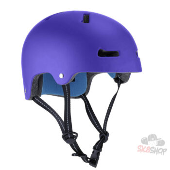 Reversal Lux Skate Helmet - Light Grey  (M-XL)-(S-XXS)