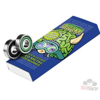Speed Demons Bearings 8-Pack