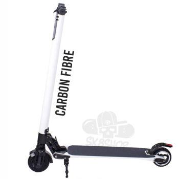 250W Carbon Fibre Electric Scooter