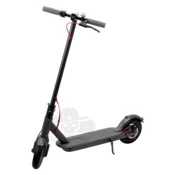 D8 Pro Electric Scooter Black/Grey - 350W