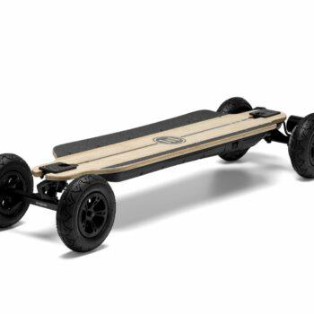 evolve - GTR Bamboo All Terrain Electric Skateboard