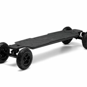 evolve – GTR Carbon All Terrain Electric Skateboard