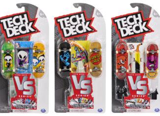 Tech Deck V.S Series