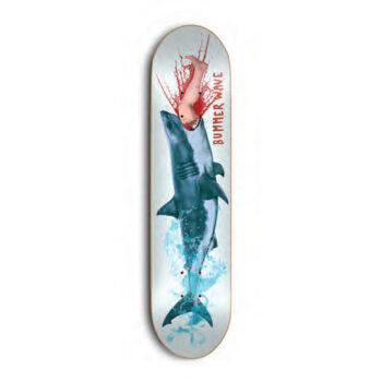 """Skate Mental Bummer Wave 8.38"""""""